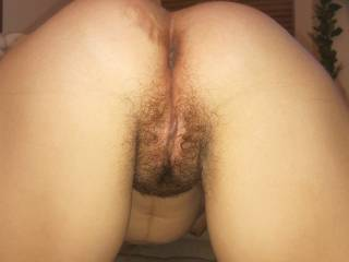 wet and horny