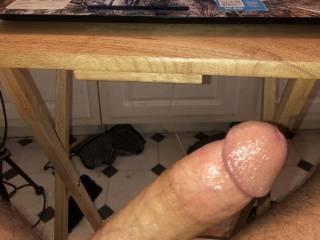 hung and hard!!