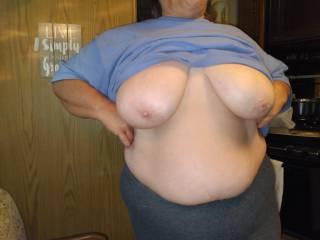 Who likes big titties like i do?