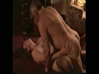 Damn, that was a hot video - loved watching those gorgeous tits shake as she gets pounded, and loving every minute of it, clearly.    Damn fine friend you are, to share her like that...
