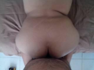 Beautiful ass