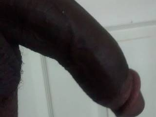 ...mmmmm, you look ready for a nice, slow, relaxing blowjob... i want to feel your cock growing bigger and harder in my mouth...