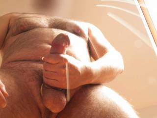 Tricky photographing these cum shots, I could do with a hand!
