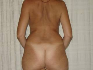 Do I have chance to fuck that delicious ass? Because if I Have I want to fuck your ass all night long!!