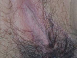 asian wifes hot hairy pussy