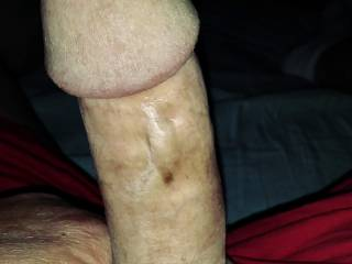 I love my cock and ones that are like it. don't get me wrong love pussy too . Any one want to suck my cock