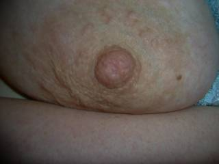 My nipple needs a good licking ...any offers?