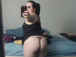 love the view. dam fine butt wow. so like to enjoy.
