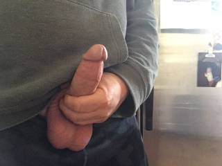 I so need some yummy pussy!  Anyone want to step forward????  Ok I need a good dick sucking and ass licking too!