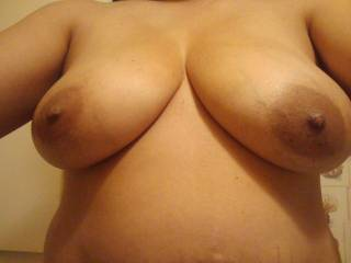 This anal loving MILF from the Ft Worth area has the best set of tits