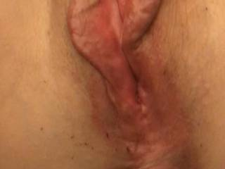 Well used pussy and ass!!!