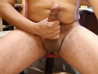 Cant keep a good cock down