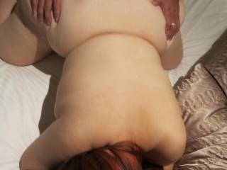 oh yea Grab those hips and plant some cum deep in her doggie  awesome