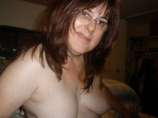 I want to pinch your nipples as you suck my cock then I'll cum on your pretty face