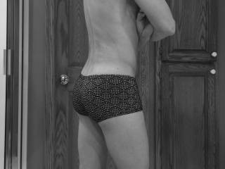 Hubby\'s new V-day undies