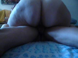She rides on my friend's cock 25cm long and fat. amazing orgasm with my dick in her mouth-