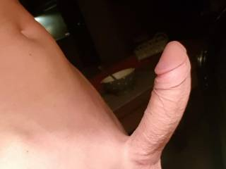 Who likes a smooth shaved cock as breakfast?