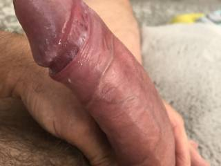 Self isolation play mmmm who wants to take me in hand? I need a wet tongue all over this, any takers?