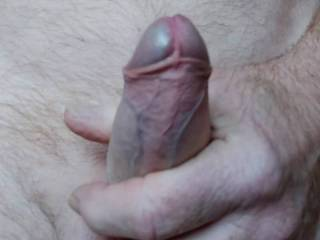 Stroking for a sexy lady