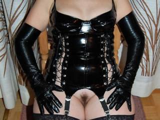 Do you like PVC? I do! :)