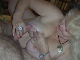 Homemade Tit Fucks