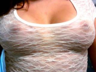 only luv white lace ..and on you...that dress makes you look so sexy......mmmmmmm