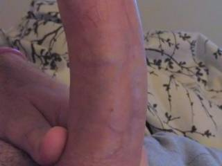 i'd never get bored of playing with your hot hard cock!