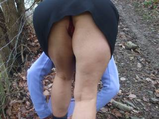 Really Nice..nothing better than fucking in public and if your watching  I pretend I don't see you  .females preferred  ,,but any eyes are welcome..ass and outdoors..my type