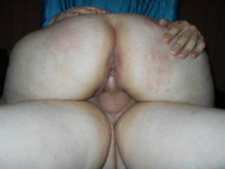 Wife riding and squirting all over her boyfriends big fat cock. Damn did she enjoy that night.