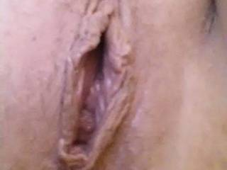 My girl loves to send me pics of her beautiful pussy