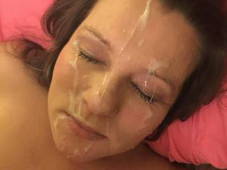 Any ladies interested in getting a nice facial?