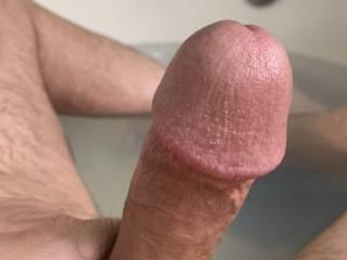 Hubbys cock .