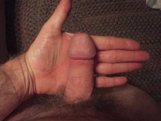small like mine. I would like to be with a woman who would like to play with your cock and my cock and ear their comments