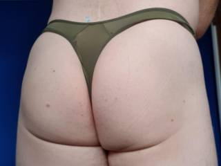 My big ass in a New Thong i hope you like what you see ☺😍