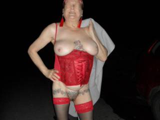Hi all looking for suggestions for one of our road trips,  dirty comments welcome mature couple