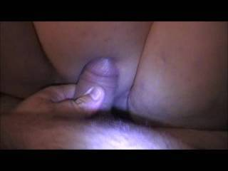 I would love to fuck that pussy after you coated it with cum!