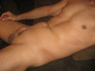 first photos just shaved. I love being all smooth and seeing smooth girls....