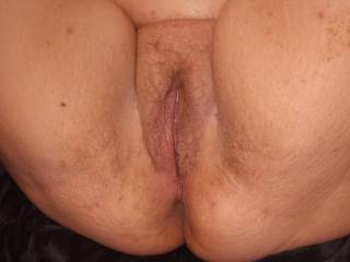 Eat my big fat pussy until I scream and squirt all over your face