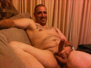 WOW u r soooo SEXXXY!I d love to please and serve ur big fat cock...for hours!