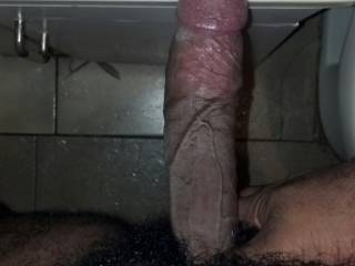 Wow would you rather stick your BBC deep inside my wet pink pussy!!! Or maybe let me suck out every last drop of your tasty cum???