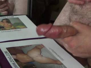 Wow, what a gorgeous woman. This is the 2nd camera pov, cumming for the hot bodied, BlondeHeather7