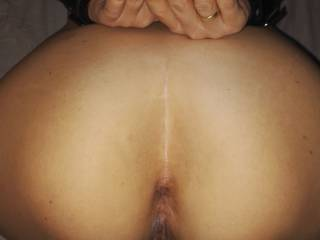 My shaved pussy and anal ready to be bondage fucked. Do you like it? Tell me what you think ;-) and Please tribute me 😍