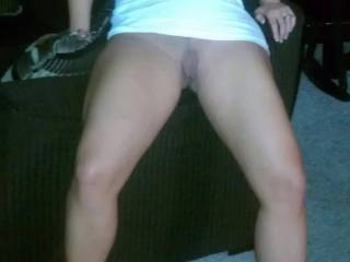 DOES ANYONE WANT TO SEE PICS OF ME FUCKING MY HUSBAND?