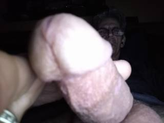 Picture of my dick head.any women like it.