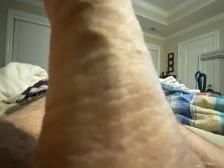 Swollen and ready for action