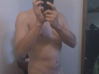 Mirror selfie. I hope to find married ladies to fuck while you\'re husband is unaware. In Denver front range area of Colorado.