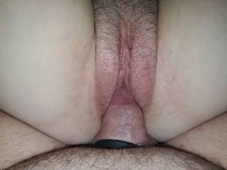 My hubby fucking me hard, after he pumped me up!!