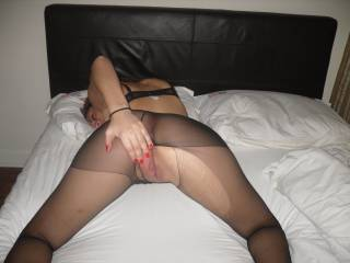 pussy and ass would you like to fuck me