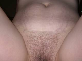 Could enjoy playing with your sweet tits and let you suck my cock while he is inside you!!!!