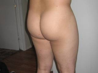 someone should smack that ass! :)